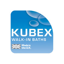 Kubex Walk in Baths